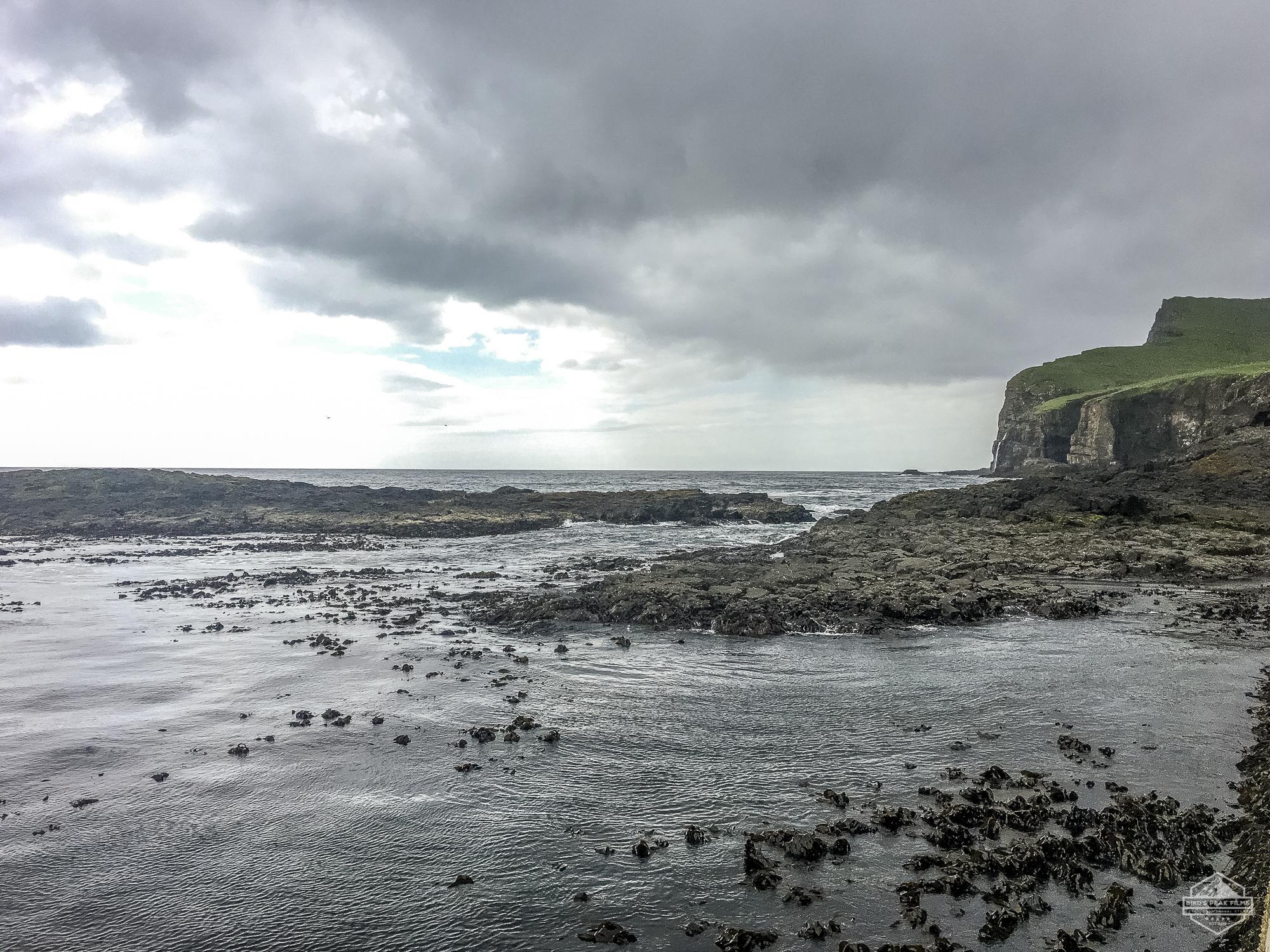 Gusso Isole Faroe