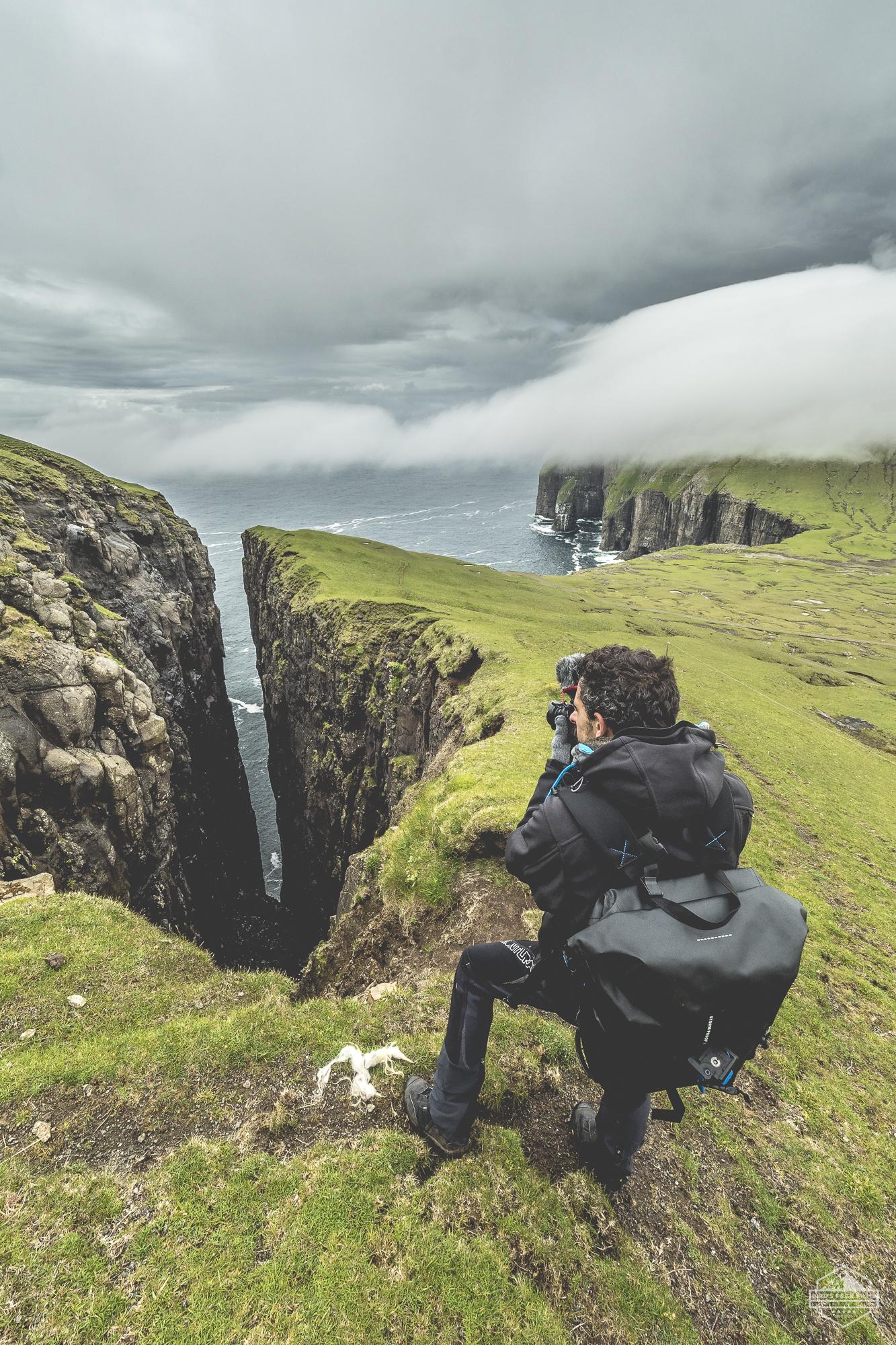Federico Gusso Isole Faroe